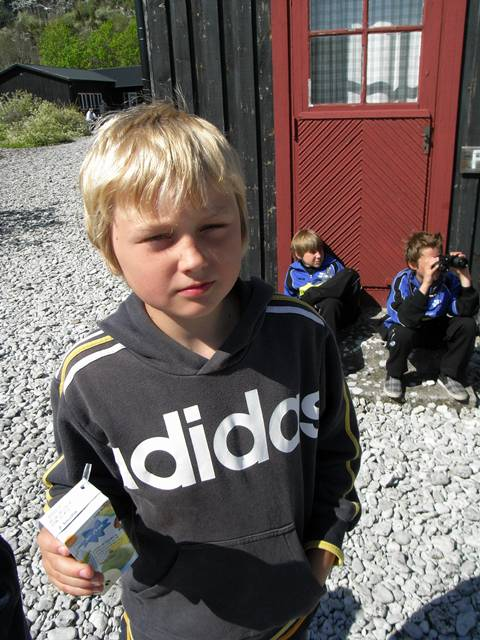 I Norderhamn