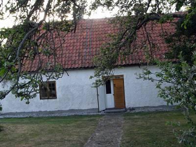 Hus Långhammars