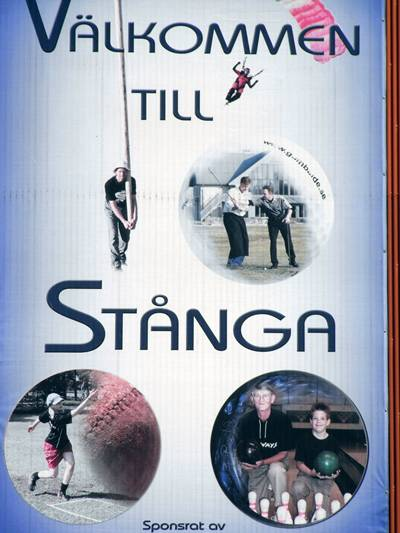 Välkomna till Stånga!