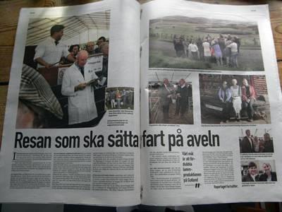 sidan ett och 2
