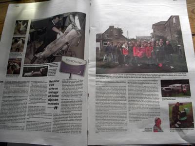 uppslag 2, sidan 4 och 5