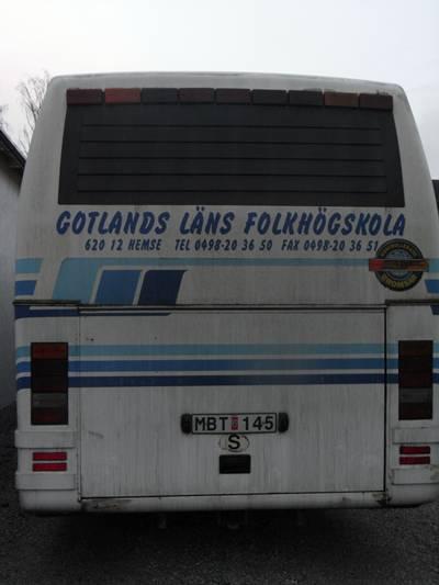 Folkanbussen