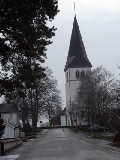 Hemse kyrka